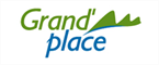 logo Grand'Place