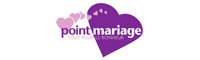 logo point mariage
