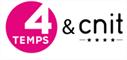 logo Les Quatre Temps