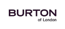 Logo Burton of London