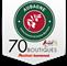 logo Auchan Barnéoud Aubagne