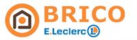logo E.Leclerc Brico
