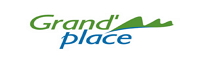 logo Grand Place