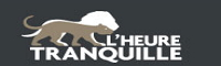 logo L'Heure Tranquille