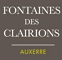 logo Les Clairions