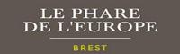 logo Le Phare de l'Europe
