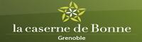 logo La Caserne de Bonne