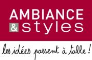 Ambiances & Styles