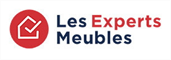 Logo Les Experts Meubles