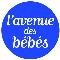 L'avenue des bébés