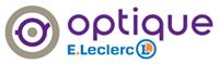 logo E.Leclerc Optique