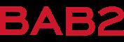 logo BAB 2