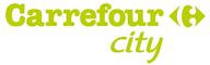 logo Carrefour City