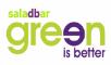 logo Green is better